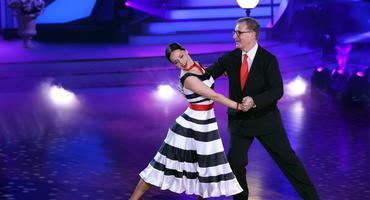 """Christina Luft mit Jan Hofer bei Let's Dance: """"Ich würde durchdrehen."""""""