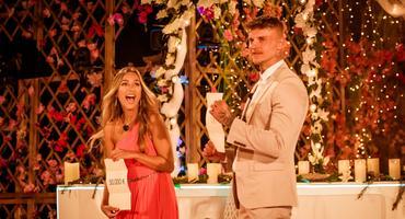 """Nach """"Love Island""""-Sieg: Paco & Bianca melden sich zu Wort"""