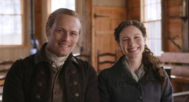 """Outlander""-Staffel 6: Neues Video!"
