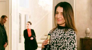 """""""Alles was zäht"""" -Star Berrit Arnold bekommt einen neuen Partner am Set"""