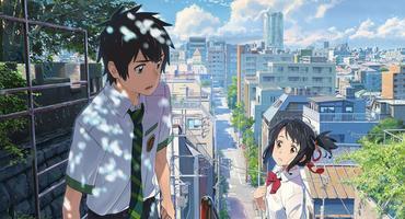 Netflix: Die besten Animes beim Streaming-Dienst!