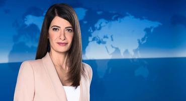 """Tagesschau""-Aus: Linda Zervakis hört auf!"