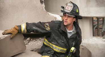 """""""Chicago Fire""""-Staffel 9: So gefährlich ist der Dreh wirklich   Interview"""