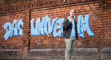"""""""Stromberg""""-Star Christoph Maria Herbst: Serien-Comeback!"""