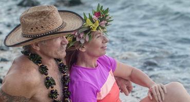 """""""Die Reimanns"""" sagen Tschüss zu ihrer Hawaii-Insel"""