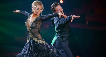 Valentina Pahde Let's Dance