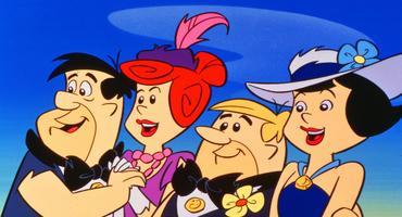 Familie Feuerstein / Flintstones