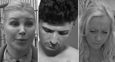 Berlin - Tag und Nacht: Wer wollte Theo ermorden? | Tatverdächtige