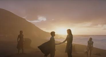 """Marvel Studios: Erste Bilder aus """"The Eternals""""!"""
