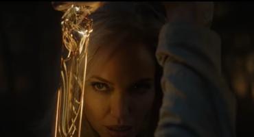 """""""Eternals"""": Marvel zeigt endlich die geheimen Superhelden im MCU"""