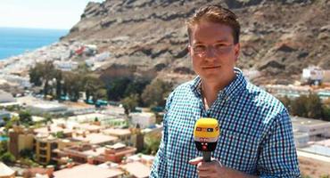RTL-Reiseexperte Ralf Benkö