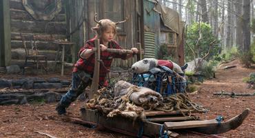 Netflix: Erster langer Trailer zum neuen Serien-Hit Sweet Tooth