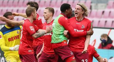 1. FC Köln Bornauw