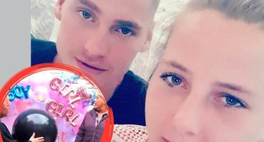 Sarafina Wollny gibt Babygeschlecht der Zwillinge bekannt: Junge? Mädchen?