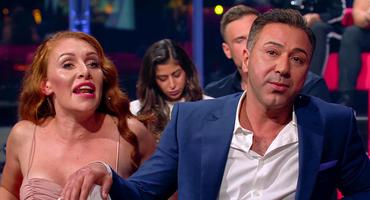 "Georgina Fleurs Ex Kubilay Özdemir: ""Liege im Sterben"""