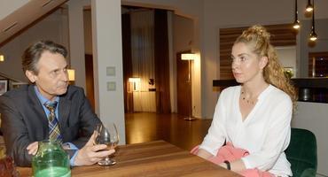 GZSZ-Vorschau: Nina wird nun vollends kriminell