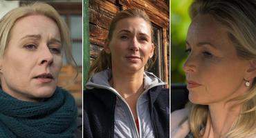 """Bergdoktor""-Staffel 15: Rückkehr von Linn, Franziska & Susanne? | Neue Info"