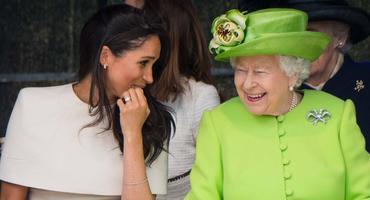 Meghan & Prinz Harry: So reagieren die Royals auf Lilibet Dianas Geburt