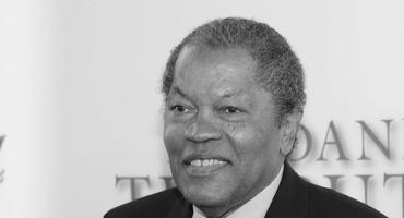 Clarence Williams III  ist gestorben