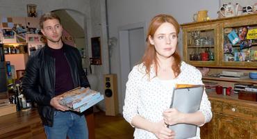 GZSZ-Vorschau: Toni kommt Bastian näher als vermutet