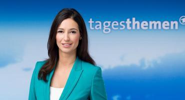 """Tagesthemen""-Moderatorin Pinar Atalay wechselt zu RTL | Wahl-Triell mit Peter Kloeppel"