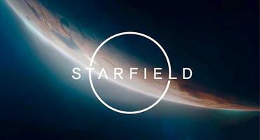 Starfield Teaser Artwork