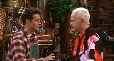 """""""Friends""""-Star James Michael Tyler an Krebs erkrankt"""