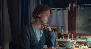 Jessica Schwarz, Biohackers Staffel 2