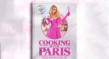 Netflix: Paris Hilton bekommt eigene Koch-Show