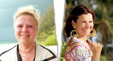 Kampf der Realitystars: Silvia Wollny & Claudia Obert