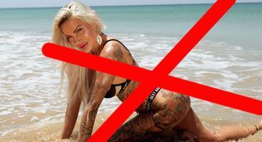 Kampf der Realitystars: Deshalb warf RTLzwei Gina-Lisa aus der Show!