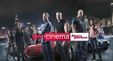 """""""Fast & Furious"""" 1-8: Hier könnt ihr alle Filme vor """"Fast & Furious 9"""" sehen"""