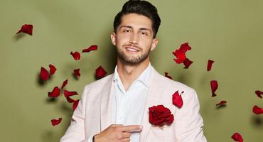 Bachelorette-Kandidat Lorik