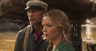 """""""Jungle Cruise"""": Ist das Disneys neuester Abenteuer-Hit?"""