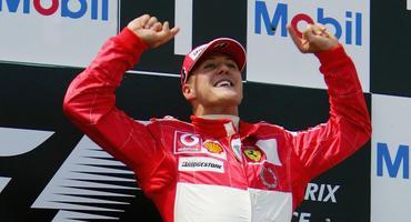 Schuhmacher: Netflix zeigt Dokumentation über die Formel 1-Legende