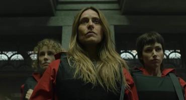 """Erster Trailer: Wer stirbt in """"Haus des Geldes""""-Staffel 5?"""