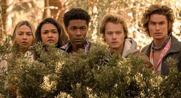 Outer Banks Staffel 3: Große Veränderungen prophezeit!   Netflix
