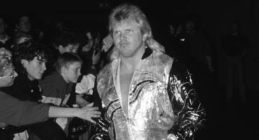 WWE-Star Bobby Eaton verstorben