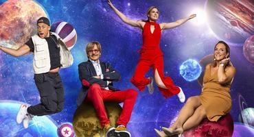 """""""Promi Big Brother"""": Kandidat:innen müssen Astronautennahrung essen!"""