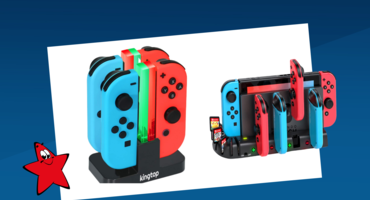 Switch Controller laden