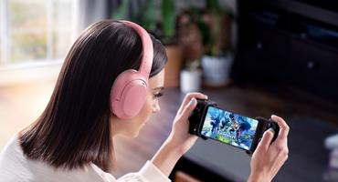 Razer Opus X Headset