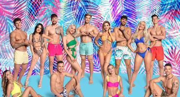 """""""Love Island"""" 2021: Das sind die neuen Kandidat:innen!"""