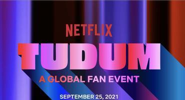 Tudum: Netflix kündigt großes Online-Event zu allen großen Marken an!