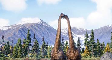 """Jurassic World Evolution 2"" Starttermin auf Gamescom 2021 enthüllt!"