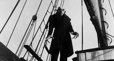 Nosferatu: Remake des deutschen Filmklassikers in Arbeit!