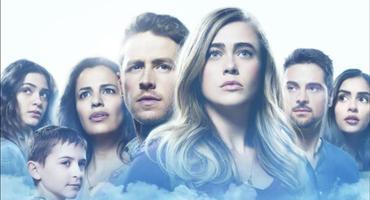Manifest: Mystery-Serie von Netflix gerettet | Das wird anders in Staffel 4!