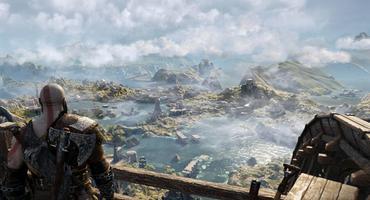 God of War Ragnarok: Erster Trailer enthüllt diese legendäre Figur!