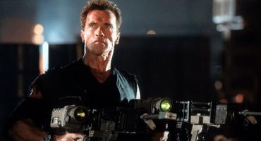 """Eraser"": Arnold Schwarzeneggers Action-Klassiker bekommt Nachfolger"