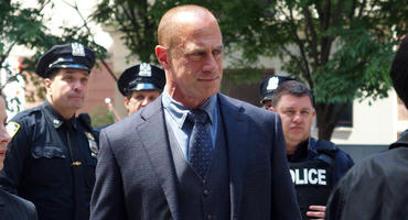 Law and Order Christopher Meloni