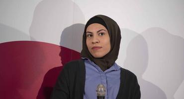 """WDR: Nemi El-Hassan darf """"Quarks"""" nach Demo nicht mehr moderieren"""